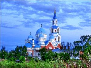 Валаамского монастыря