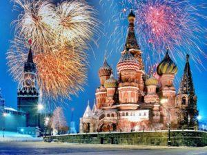 Москве 850 лет