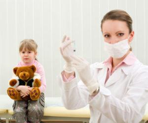 прикрепить ребенка к поликлинике