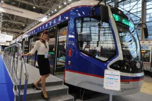 метро в Новой Москве