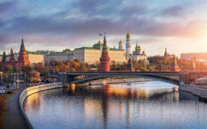 показать иностранцу в москве
