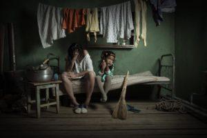 Целевая программа Расселение коммунальных квартир в Санкт-Петербурге 2019: субсидии на расселение коммуналок