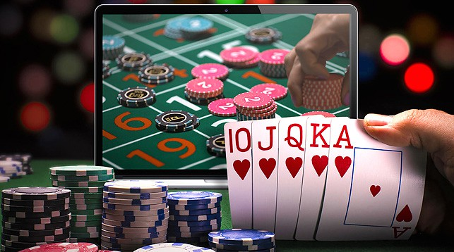 Главное в онлайн казино играть и выигрывать